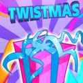 TWISTMAS CARDS (Family Channel)