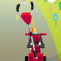 LITTLE TIKES - 4 IN 1 ADVENTURE GAMES ()