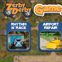 Zerby Derby Season 3 ()
