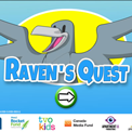 Raven's Quest (TVO Kids / Appartment 11)